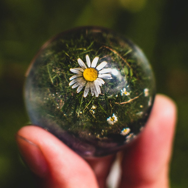 Acrylglas gravieren