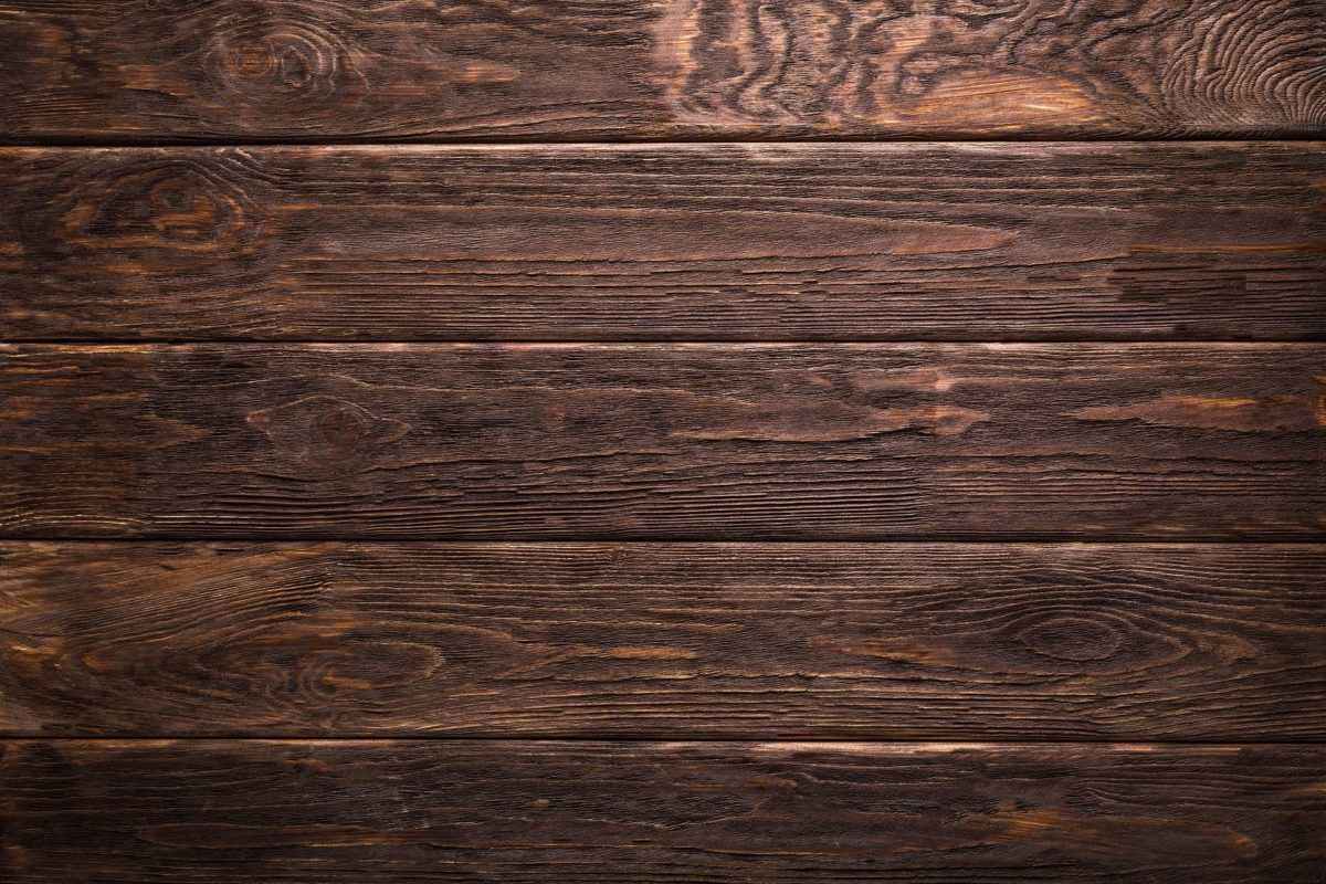 Rustikale Weltkarte Holz Selbst machen