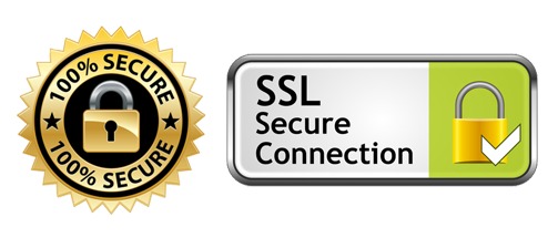Lasercut24 - SSL encryption
